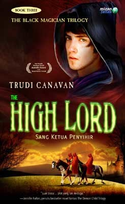 The High Lord : Sang ketua penyihir