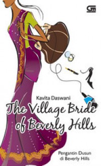 Image of The Village Bride Of Beverly Hills : Pengantin dusun di Beverly Hills